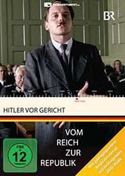 Hitler vor Gericht - Ein Unterrichtsmedium auf DVD