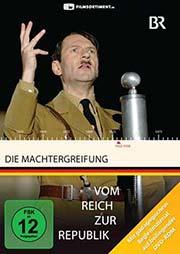 Die Machtergreifung - Ein Unterrichtsmedium auf DVD
