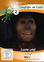 Lucie und Lucy - Ein Unterrichtsmedium auf DVD