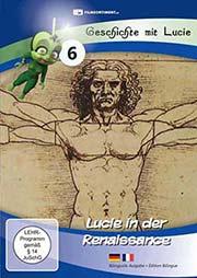 Lucie in der Renaissance - Ein Unterrichtsmedium auf DVD