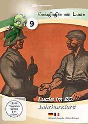 Lucie im 20. Jahrhundert - Ein Unterrichtsmedium auf DVD