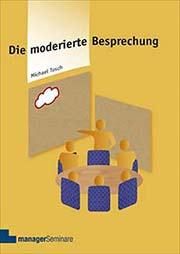M. Tosch: Die moderierte Besprechung - Ein Unterrichtsmedium auf DVD
