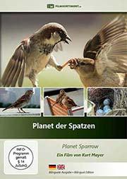 Planet der Spatzen - Ein Unterrichtsmedium auf DVD