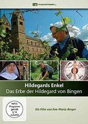 Hildegards Enkel - Ein Unterrichtsmedium auf DVD