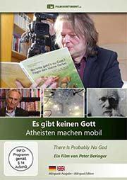 Es gibt keinen Gott - Atheisten machen mobil - Ein Unterrichtsmedium auf DVD
