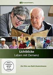 Lichtblicke - Leben mit Demenz - Ein Unterrichtsmedium auf DVD