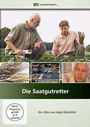 Die Saatgut-Retter - Ein Unterrichtsmedium auf DVD