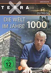 Die Welt im Jahre 1000 - Ein Unterrichtsmedium auf DVD