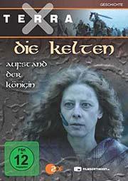 Terra X - Die Kelten - Teil 3: Aufstand der K�nigin - Ein Unterrichtsmedium auf DVD