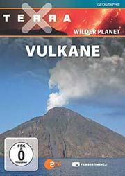 Terra X - Wilder Planet - Teil 1: Vulkane - Ein Unterrichtsmedium auf DVD