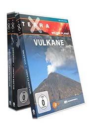 Reihe: Terra X - Wilder Planet (3 DVDs) - Ein Unterrichtsmedium auf DVD