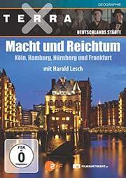 Terra X - Deutschlands St�dte - Teil 1: Macht und Reichtum - Ein Unterrichtsmedium auf DVD