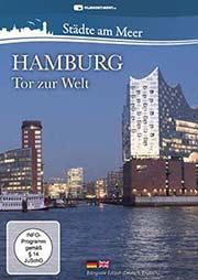 Hamburg - Tor zur Welt - Ein Unterrichtsmedium auf DVD