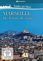 Marseille - Die Schöne des Südens - Ein Unterrichtsmedium auf DVD