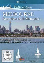 Melbourne - Australiens Kult-Metropole - Ein Unterrichtsmedium auf DVD
