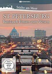 St. Petersburg - Russlands Fenster zum Westen - Ein Unterrichtsmedium auf DVD
