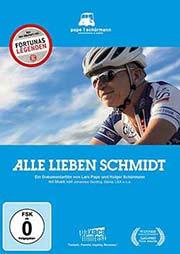 Alle lieben Schmidt - Ein Unterrichtsmedium auf DVD