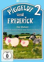 Piggeldy und Frederick: Teil 2 - Ein Unterrichtsmedium auf DVD