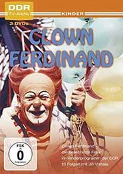 Clown Ferdinand [3 DVDs] - Ein Unterrichtsmedium auf DVD
