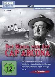 Der Mann von der Cap Arcona - Ein Unterrichtsmedium auf DVD