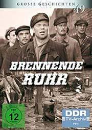 Brennende Ruhr [2 DVDs] - Ein Unterrichtsmedium auf DVD