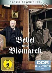 Bebel und Bismarck [2 DVDs] - Ein Unterrichtsmedium auf DVD