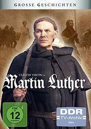 Martin Luther [2 DVDs] - Ein Unterrichtsmedium auf DVD