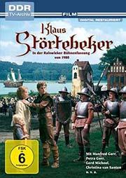 Klaus Störtebeker - Ein Unterrichtsmedium auf DVD