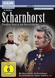 Scharnhorst [3 DVDs] - Ein Unterrichtsmedium auf DVD