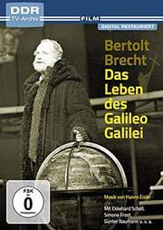 Das Leben des Galileo Galilei - Ein Unterrichtsmedium auf DVD