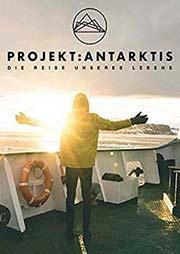 Projekt Antarktis - Die Reise unseres Lebens - Ein Unterrichtsmedium auf DVD