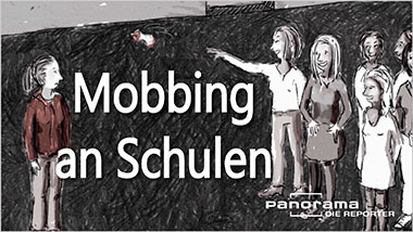 Mobbing an Schulen - Ein Unterrichtsmedium auf DVD