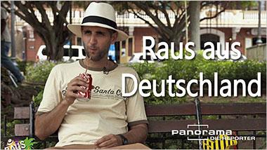 Raus aus Deutschland - Ein Unterrichtsmedium auf DVD