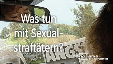 Was tun mit Sexualstraftätern - Ein Unterrichtsmedium auf DVD
