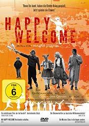 Happy Welcome - Ein Unterrichtsmedium auf DVD