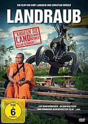 Landraub - Ein Unterrichtsmedium auf DVD