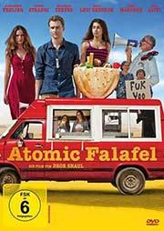 Atomic Falafel - Ein Unterrichtsmedium auf DVD