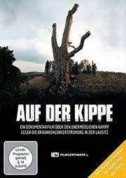 Auf der Kippe - Ein Unterrichtsmedium auf DVD