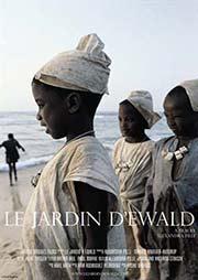 Le Jardin D'Ewald - Ein Unterrichtsmedium auf DVD