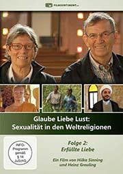 Erfüllte Liebe - Ein Unterrichtsmedium auf DVD