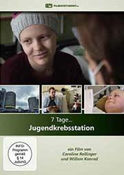 Jugendkrebsstation - Ein Unterrichtsmedium auf DVD