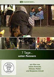 unter Pennern - Ein Unterrichtsmedium auf DVD
