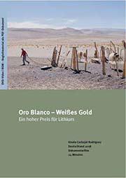 Oro Blanco - Ein Unterrichtsmedium auf DVD