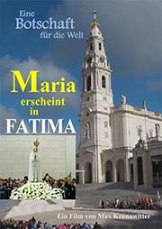 Eine Botschaft für die Welt - Maria erscheint in Fatima - Ein Unterrichtsmedium auf DVD