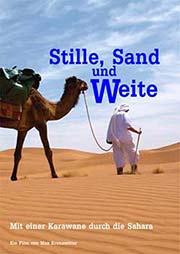 Stille, Sand und Weite - Ein Unterrichtsmedium auf DVD