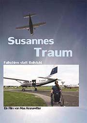 Susannes Traum - Ein Unterrichtsmedium auf DVD
