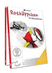 Rotkäppchen und Rumpelstilzchen für Deutschlernende - Ein Unterrichtsmedium auf DVD