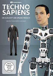 Techno Sapiens - Ein Unterrichtsmedium auf DVD