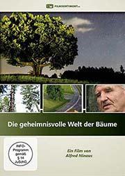 Die geheimnisvolle Welt der Bäume - Ein Unterrichtsmedium auf DVD