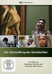 Die Abschaffung der Geschlechter. Typisch Mann, typisch Frau, typisch Was? - Ein Unterrichtsmedium auf DVD